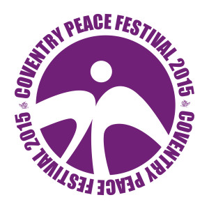Peace festival logo 2015 PURPLE